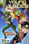 Young Justice (2011 DC 2nd Series) 7