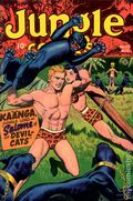 Jungle Comics (1940 Fiction House) 80