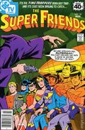 Super Friends (1976 DC 1st Series) Mark Jewelers 18MJ
