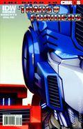 Transformers (2009 IDW) 23A
