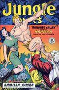 Jungle Comics (1940 Fiction House) 107