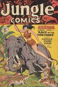 Jungle Comics (1940 Fiction House) 110