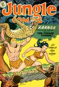 Jungle Comics (1940 Fiction House) 113