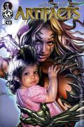 Artifacts (2010 Top Cow) 12A