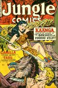 Jungle Comics (1940 Fiction House) 116