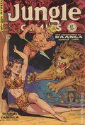 Jungle Comics (1940 Fiction House) 132