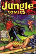 Jungle Comics (1940 Fiction House) 138