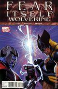 Fear Itself Wolverine (2011 Marvel) 2