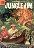 Jungle Jim (1954 Dell/Charlton) 8