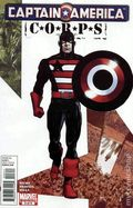Captain America Corps (2011 Marvel) 3