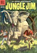 Jungle Jim (1954 Dell/Charlton) 18