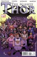 Mighty Thor (2011 Marvel) 5A