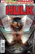 Hulk (2008 Marvel) 39