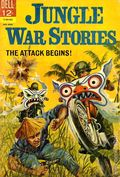 Jungle War Stories (1962) 10
