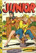 Junior (1947) 9