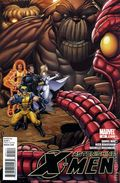 Astonishing X-Men (2004 3rd Series) 41