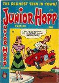 Junior Hopp Comics (1952) 1