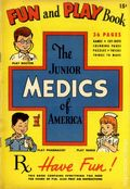 Junior Medics of America, The (1953 1359