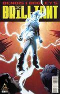 Brilliant (2011 Marvel) 2A