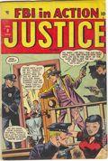 Justice Comics (1948) 3