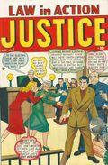 Justice Comics (1948) 6