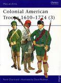 Osprey Men-at-Arms Series SC (1973-2011 OSPREY) 383-1ST