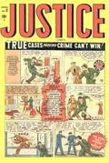 Justice Comics (1948) 9