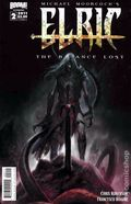 Elric The Balance Lost (2011 Boom) 2A