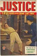 Justice Comics (1948) 13