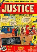 Justice Comics (1948) 19