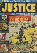 Justice Comics (1948) 22