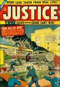 Justice Comics (1948) 23