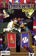 Darkwing Duck (2010 Boom Studios) 15A