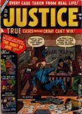 Justice Comics (1948) 26