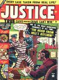 Justice Comics (1948) 29