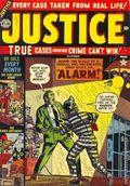 Justice Comics (1948) 32