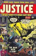 Justice Comics (1948) 35