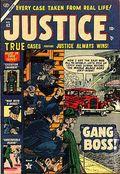 Justice Comics (1948) 42