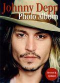 Johnny Depp Photo Album SC (2011 Updated Edition) 1-1ST