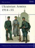 Osprey Men-at-Arms Series SC (1973-2011 OSPREY) 412-1ST