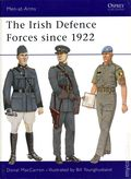 Osprey Men-at-Arms Series SC (1973-2011 OSPREY) 417-1ST