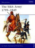 Osprey Men-at-Arms Series SC (1973-2011 OSPREY) 421-1ST
