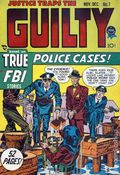 Justice Traps the Guilty (1947 Prize) 7