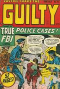 Justice Traps the Guilty (1947 Prize) 10