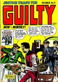 Justice Traps the Guilty (1947 Prize) 21