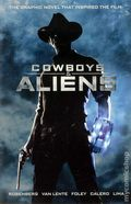 Cowboys and Aliens GN (2011 ItBooks Edition) 1-1ST