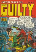 Justice Traps the Guilty (1947 Prize) 27