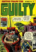 Justice Traps the Guilty (1947 Prize) 31