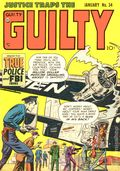 Justice Traps the Guilty (1947 Prize) 34