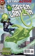 DC Retroactive Green Lantern The 90s (2011) 1